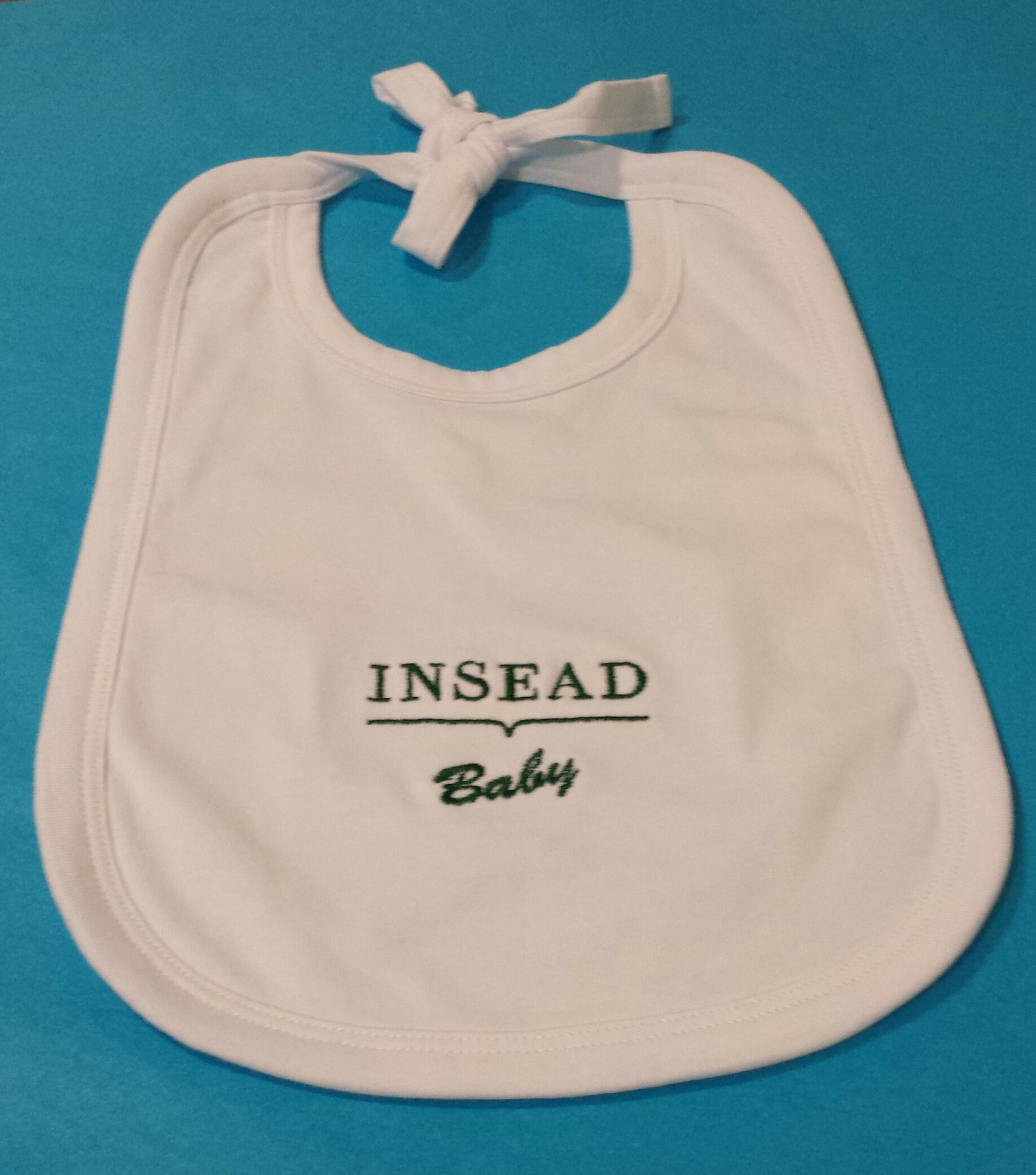 Foot Note Insead Bib Boutique Double Click On Above Image To View Full Picture