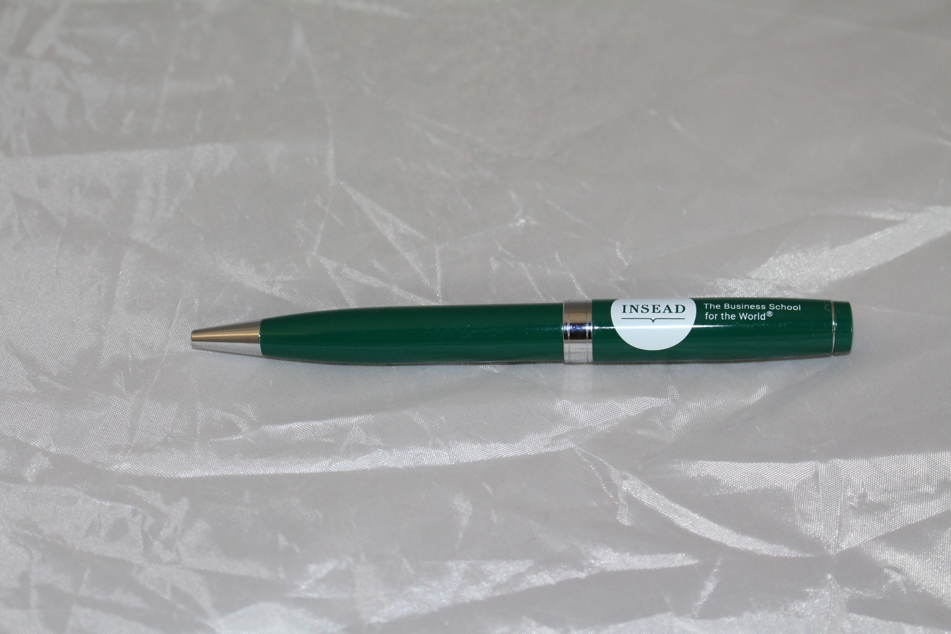 INSEAD pen