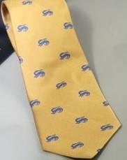 Salamander Tie