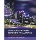 CORPORATE FINANCIAL REPORTING & ANALYSIS 3RD