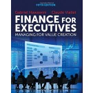 FINANCE FOR EXECUTIVES 5TH