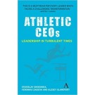 ATHLETIC CEOs - Leadership in Turbulent Times