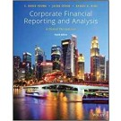 CORPORATE FINANCIAL REPORTING & ANALYSIS 4th editon