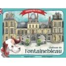 Le château de Fontainebleau English version