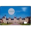Fontainebleau's castle magnet