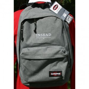 EASTPACK Out of office backpack