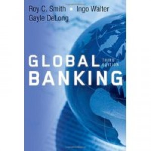 GLOBAL BANKING 3rd edition