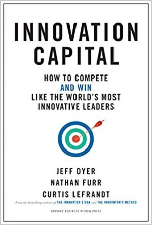 INNOVATION CAPITAL - How to compete and win like the world's most innovative leaders