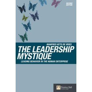 LEADERSHIP MYSTIQUE 2ND EDITION