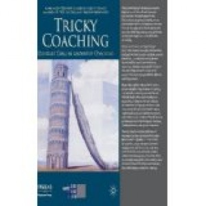 TRICKY COACHING - DIFFICULT CASES IN LEADERSHIP COACHING